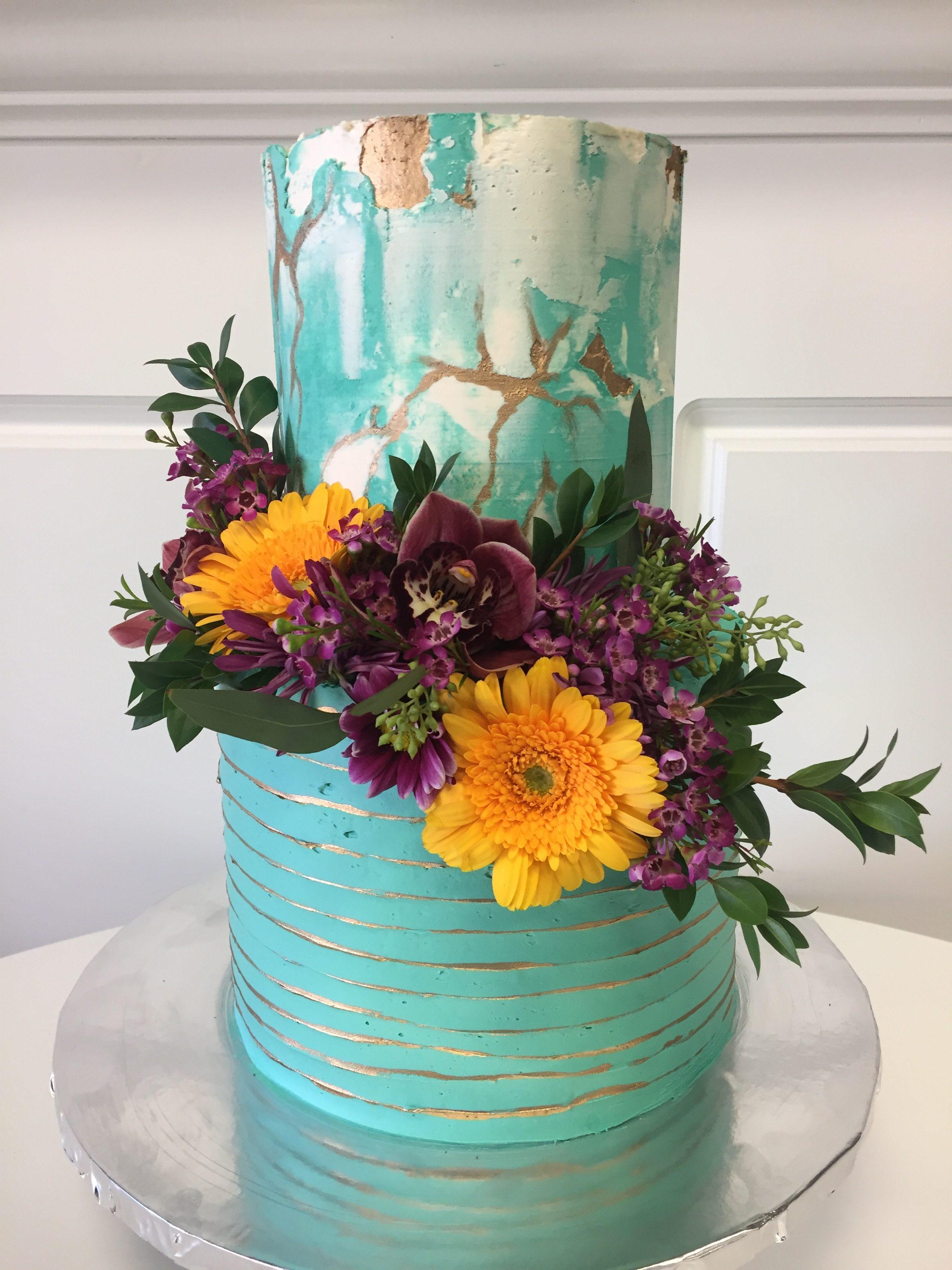 """2 tier: 6"""" / 8"""" cake"""